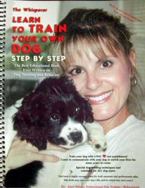 Learn to Train Your Own Dog Step-by-Step