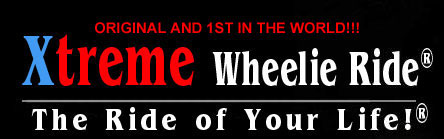 xtreme wheelie ride logo